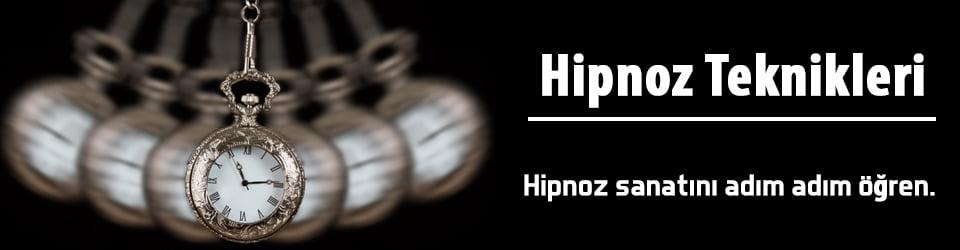 Hipnoz Nasıl Yapılır | Hipnoz Sanatı